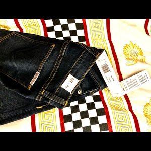 Hudson Blair Jeans